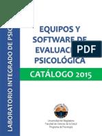 1 Catalogo Equipos 2015