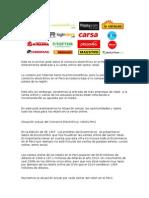 Comericoo Electo en El Peru Pueba
