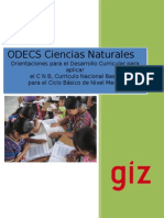 1 05 ODECS Ciencias Naturales 2013