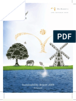 Dr. Reddy's Sustainability - Summary Report 2009
