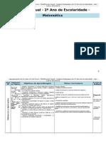Planif Anual Matemática 2ºAno  13-14.doc