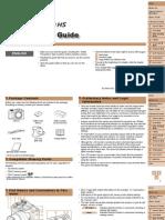 PowerShot SX510 HS Camera User Guide En