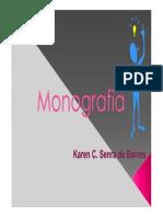 Apostila de Monografia - IME