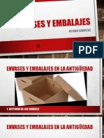 UNIDAD I- Envases y Embalajes (1)