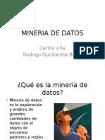 Mineria de Datos