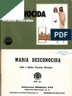María Desconocida - Vicente Morales
