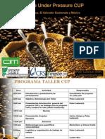 procesos de cafe