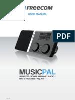 MusicPal Manual Musicpal En