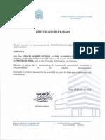 certificcado de trabajo maestro ramirez.pdf