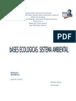 Ecología contenido 01