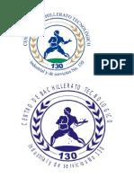 Logo Cbtis Azul