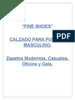 """ Fine Shoes e.i.r.l."""