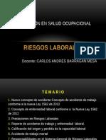 Expó- Legislación en Salud Clase