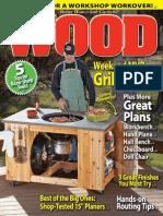 WOOD Magazine - September 2014  USA.pdf