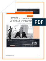 Solucionario Gestion de La Documentacion Juridica Unidad 1 Continuacion