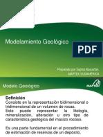 Modelos Geologicos - Sophia Bascunan