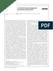 cateteres derivacion ventriculo peritoneal antibiotico
