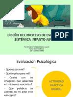 Clases 12-13 Sept Antofagasta Diseño Del Proceso de Evaluacion Sistemica (1).