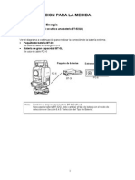 Chapt 02 Preparacion Para La Medida GPT-3000W
