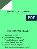 Trabajo en Grupo Para Venezuela