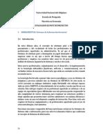 Evaluacion -EXPOST