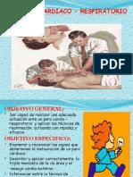 Diapositiva Del Paro Cardiaco 11