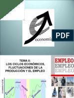 Modulo Macro Aplicada Empleo Parte II 2011
