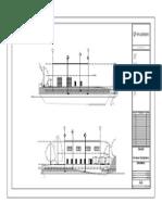 final weebley sheet sets - sheet - a4 - elevations