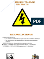 Seguridad Electric A