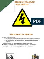 Seguridad Electric A