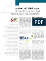 Kick-Off of 100 AIRE Trials