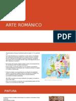 Arte Románico