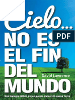 David Lawrence - El Cielo