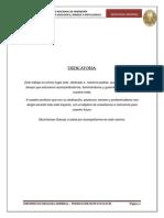 Informe de Campo Uni