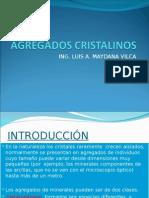 1.Agregados Cristalinos 2015