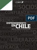 EMPRENDIMIENTO en CHILE Hacia Un Modelo de Segmentacion