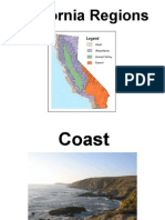 california regions powerpoint without answers