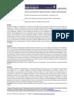 Biossegurança e Riscos Ocupacionais p Podologos