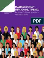 Participacion Laboral Femenina 2015