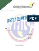 Harold Logistica