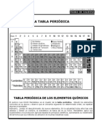 Tabla Periodica Guia