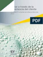EY Global Consumer Banking Survey Spanish