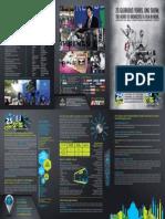 BIS2015 Brochure