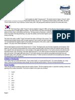 Korea Terms