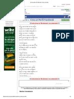 El Komander, Me Interesas_ Letra y Acordes.pdf