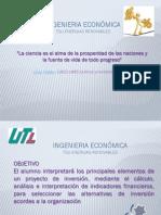 Ingeniería Económica Unidad I (1)