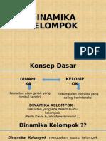 Dinamika Kelp.