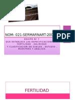 Nom 021 Sermarnart 2000