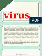 Virus de Mary Cruz