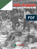 No_Hubo_Dragones Scouts en 1985